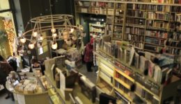 blurred-bookstore-with-people-inside
