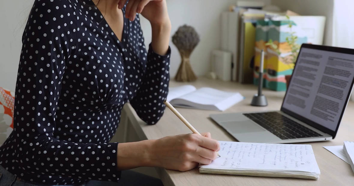 focused-writing-notes
